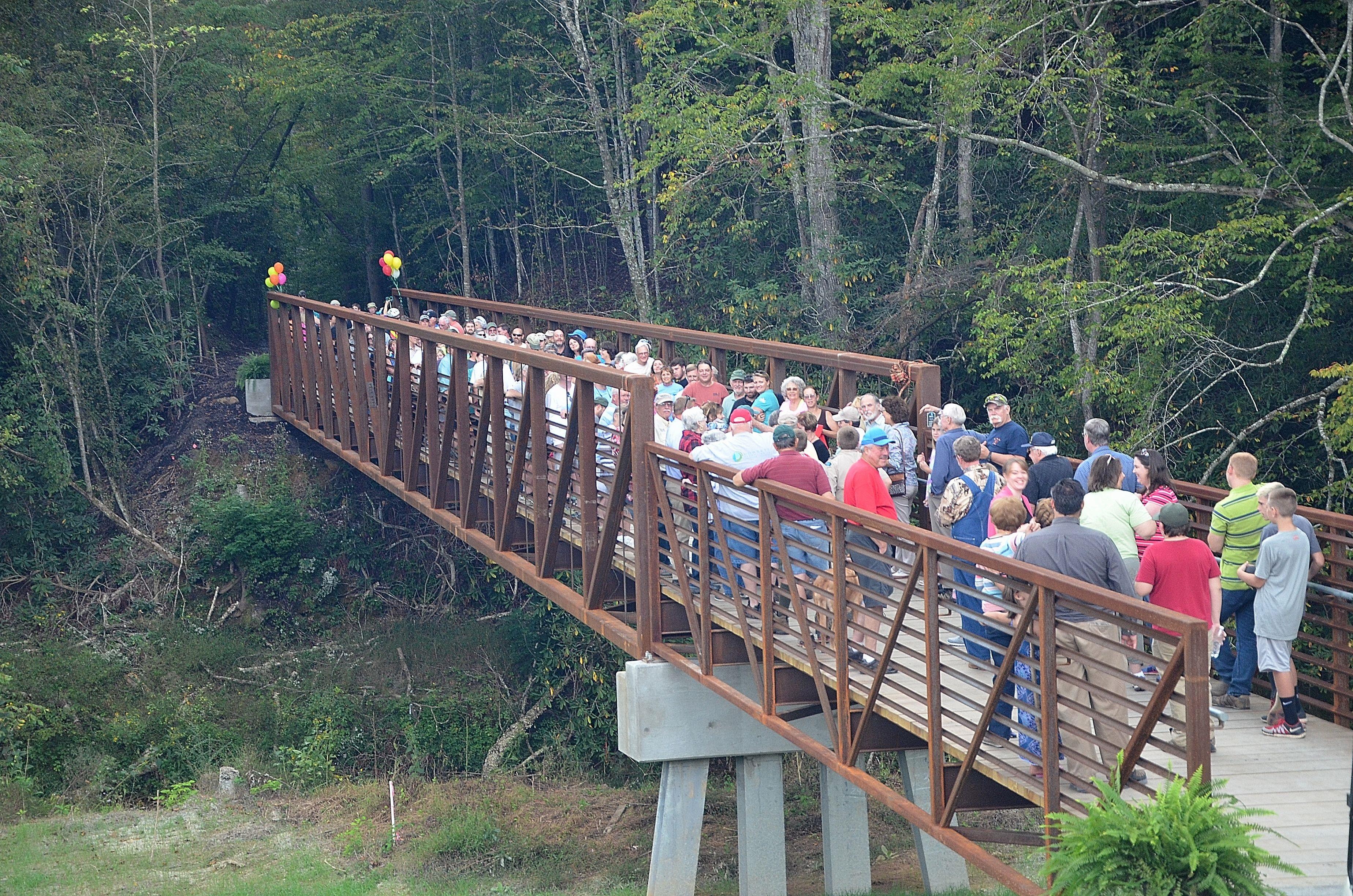 Economic Impacts & Economic Impacts u2013 Piedmont Legacy Trails